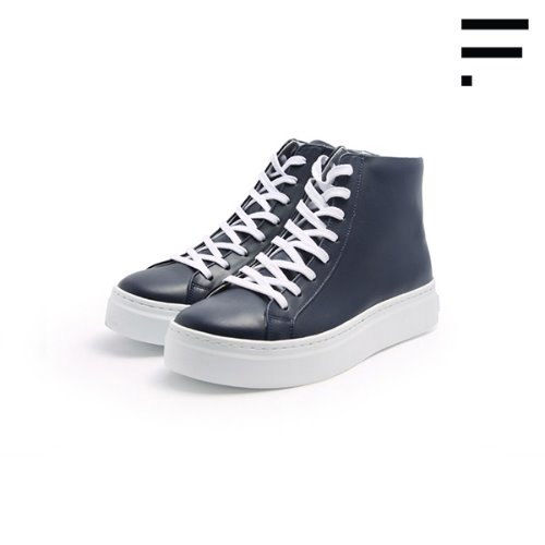 [WOMAN] De Gas High / Navy