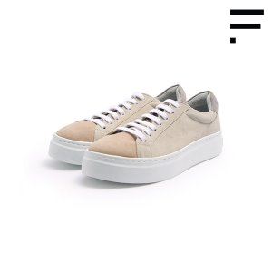 [WOMAN] De Gas Suede / Triple